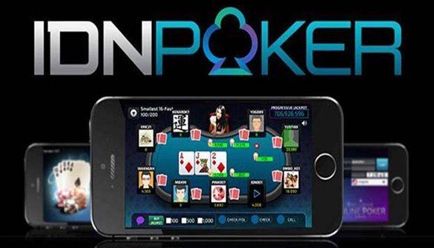 Bandar Judi Poker Online Terbaik Terpercaya Deposit Pulsa